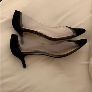 SCHUTZ Shoes - Schutz kitten heels! Worn 2 try on and that's it!!